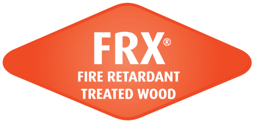 FRX® - Fire Retardant Lumber Treatment | Lonza Wood Protection
