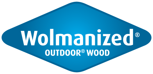 Wolman e copper azole outdoor wood preservative lonza - Exterior wood treatment products ...