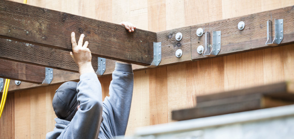 Building A Deck With Treated Wood The Ultimate Guide Lonza
